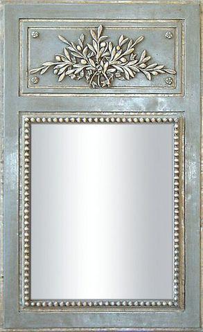 Miroirs et trumeaux Daniel Mourre - Pannello decorativo-Miroirs et trumeaux Daniel Mourre-Provençal