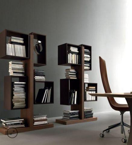 ITALY DREAM DESIGN - Libreria aperta-ITALY DREAM DESIGN-Totem