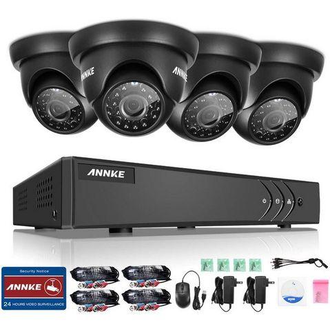 ANNKE - Videocamera di sorveglianza-ANNKE-Camera de surveillance 1427381