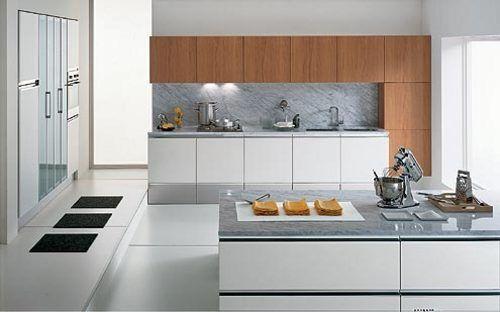 DOIMO CUCINE - Cucina moderna-DOIMO CUCINE-Pratika