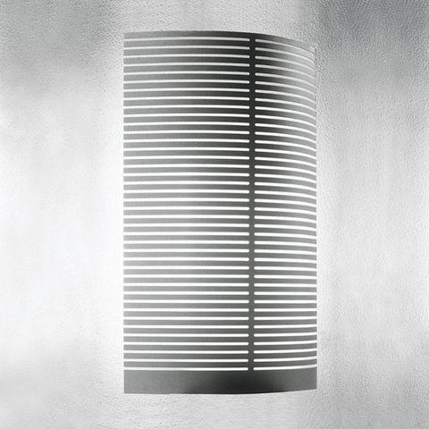 Metalmek - Lampada da ufficio-Metalmek-Sole parete