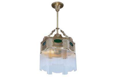 PATINAS - Pendente per lampadario / lampada-PATINAS-Triest pendant I.