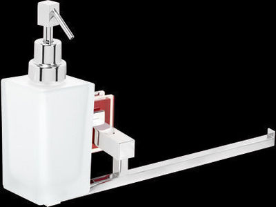 Accesorios de baño PyP - Portasciugamano ad anello-Accesorios de baño PyP-RU-35